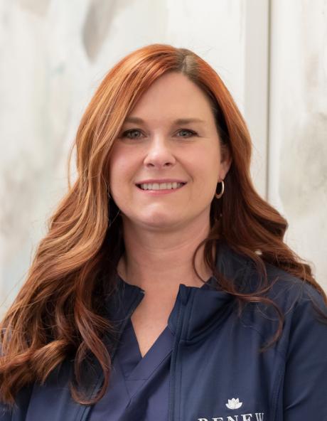 Ann Bevelle, Senior Aesthetician